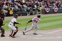 Manny Ramirez, Boston Red Sox Royalty Free Stock Photo