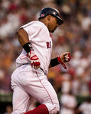 Manny Ramirez, Boston Rode Sox Royalty-vrije Stock Foto's
