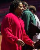 manny Ramirez bostonu czerwonym sox Obrazy Stock
