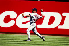 Manny Ramirez Cleveland Indians Royalty Free Stock Photo
