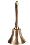 Mano Bell Imagenes de archivo