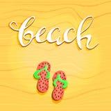 Mano del letterin de la playa dibujada y paso-ins La diagonal decorativa abstracta arrugó el fondo texturizado rayado ondulado am Imagen de archivo libre de regalías