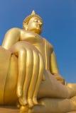 Mano di Buddha Immagine Stock