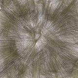Mano que dibuja textura abstracta en el fondo blanco Foto de archivo
