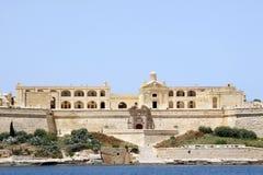 Manoel island malta Royalty Free Stock Images