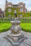 Manoir de château de Tjoloholm Image stock