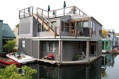 Manoir de flottement, Seattle Washington Photographie stock libre de droits
