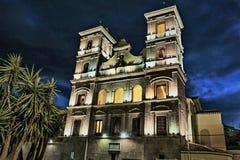 Manoir de l'Antigua images stock