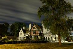 Manoir de Willistead Images libres de droits