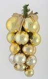 Manojo de bolas de Chrismas Fotografía de archivo
