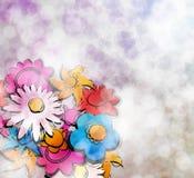 Manojo de flores libre illustration