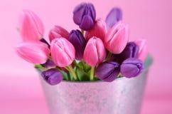 Manojo de flores Foto de archivo