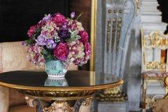 Manojo de flores Foto de archivo libre de regalías