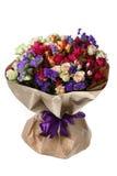 Manojo de flores hermoso Fotos de archivo