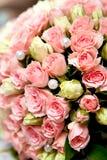 Manojo de flores una hierba verde Fotos de archivo libres de regalías