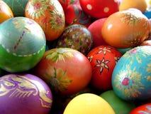 Manojo de huevos Imagen de archivo libre de regalías
