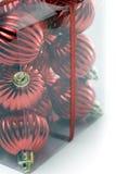 Manojo de primer encajonado de los ornamentos Imagen de archivo libre de regalías