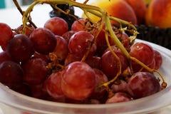 Manojo de uvas Foto de archivo