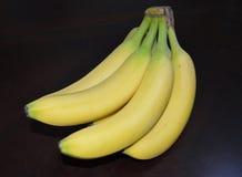 Manojo del plátano Fotografía de archivo libre de regalías