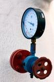 Manometer Stock Foto's