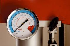 Manometer Royalty Free Stock Image
