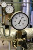 Manometer pressure Royalty Free Stock Photography