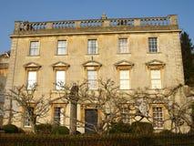 Manor Royalty-vrije Stock Foto