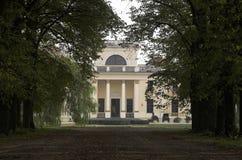 Manor Royalty-vrije Stock Afbeeldingen
