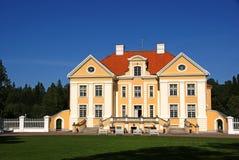 The Manor Royalty Free Stock Photo
