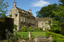 Manor Stock Afbeelding