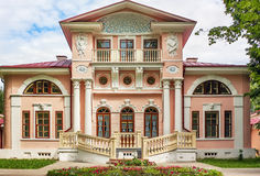 Manor Brjanchaninovyh,Russia Stock Photos