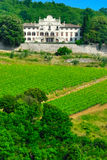 Manor in Chianti region no.1 Stock Photos