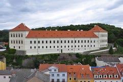 Free Manor Hause Bilina Stock Images - 27476164
