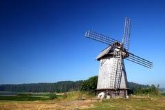 manor mihailovskoe mill Στοκ Εικόνα