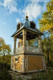 Manor Muranovo Royalty Free Stock Photography