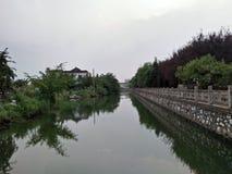 Manque de Fron Chine Photo stock