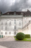 Mansão Burggarten, Viena, Áustria Fotografia de Stock Royalty Free