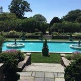 Mansão do Long Island foto de stock royalty free