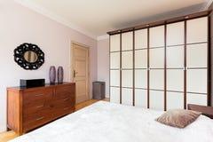 Mansão do vintage - parede de separação Foto de Stock Royalty Free
