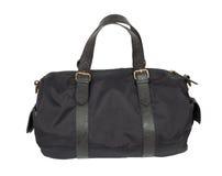 Mans handbag Royalty Free Stock Images