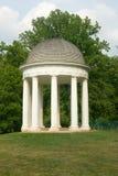 Mansión de Montpelier de James Madison Imagenes de archivo
