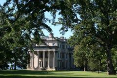 Mansión de Vanderbilt Foto de archivo libre de regalías