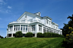 Mansion Royalty Free Stock Photography