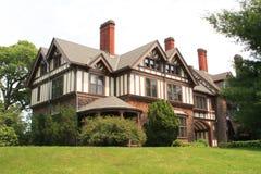 Mansion Royalty Free Stock Image