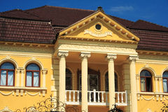 Mansion Stock Photography