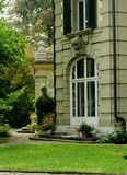 Mansion in Berne Royalty Free Stock Image