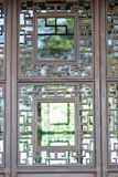 Mansion Doors Royalty Free Stock Photography