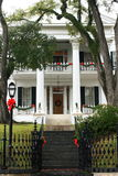 Graceland. The house where Elvis Presley lived in Memphis USA Royalty Free Stock Photo