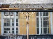 Mansion in Leuven Stock Photos