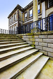 Mansion Royalty Free Stock Images